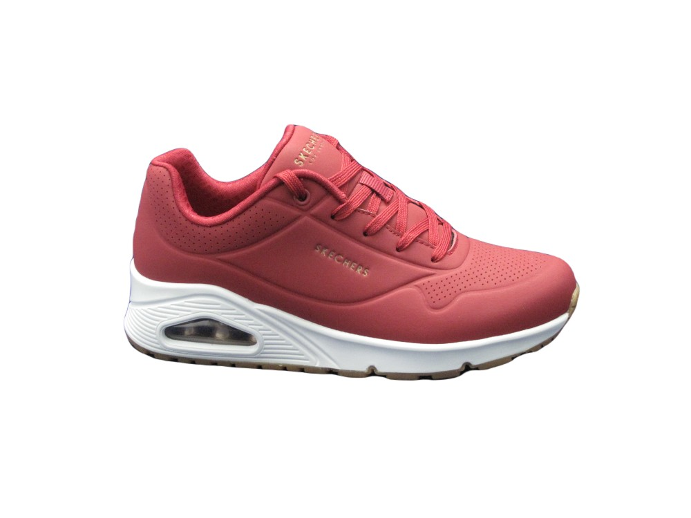 Product image Skechers 73690 Stand on Air Rood