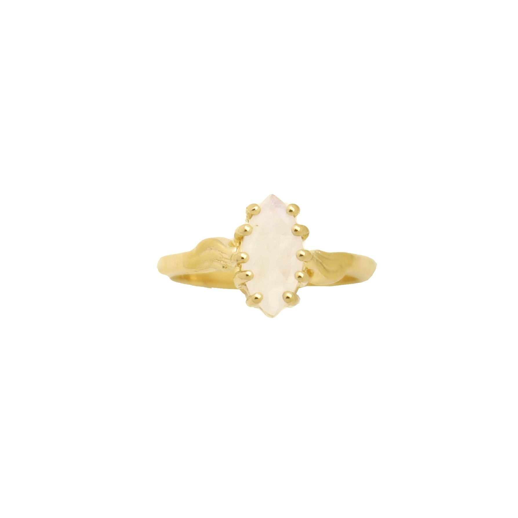 Product image Ring Vintage Moonstone Marquise