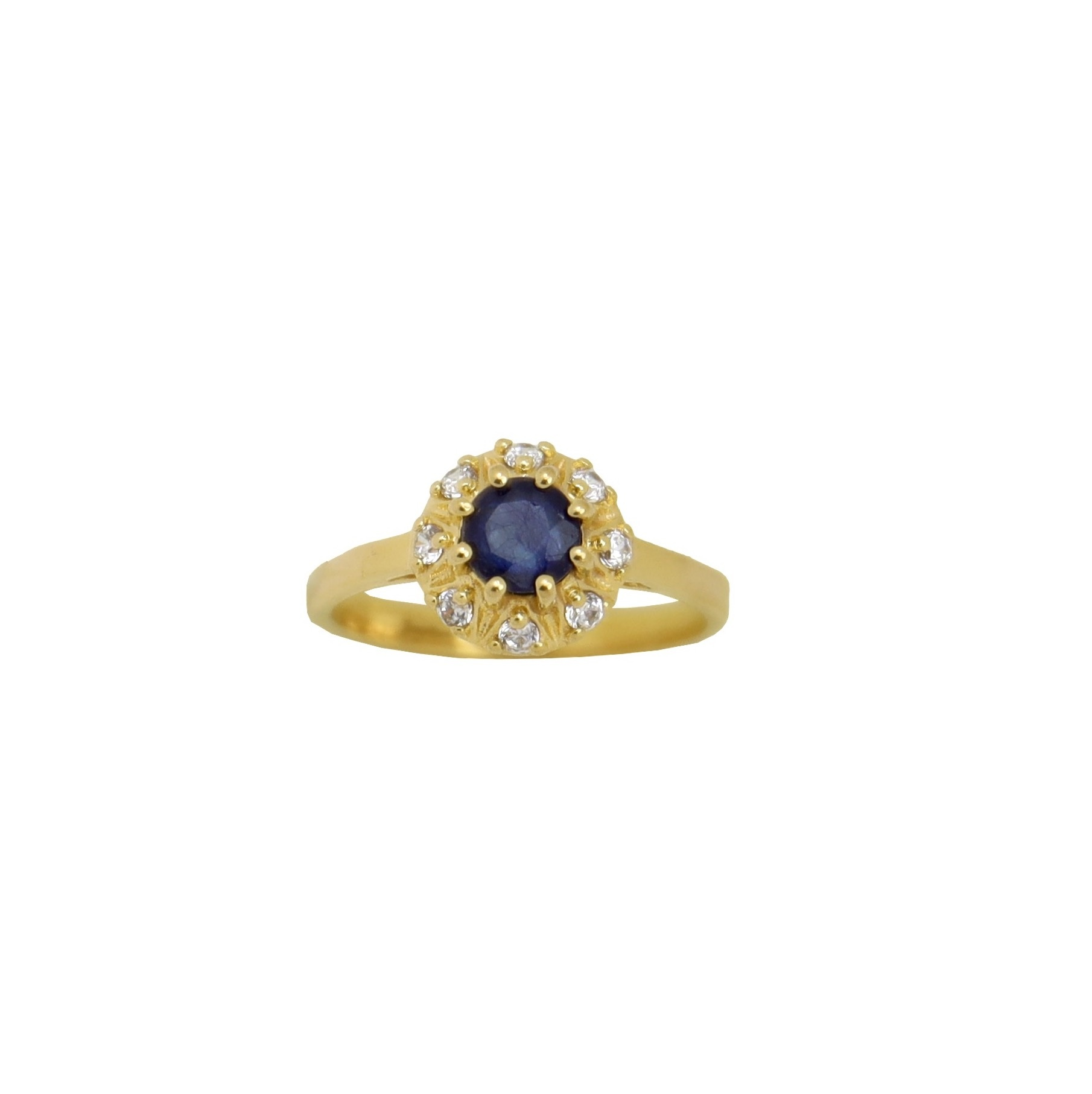 Product image Ring Vintage Sapphire