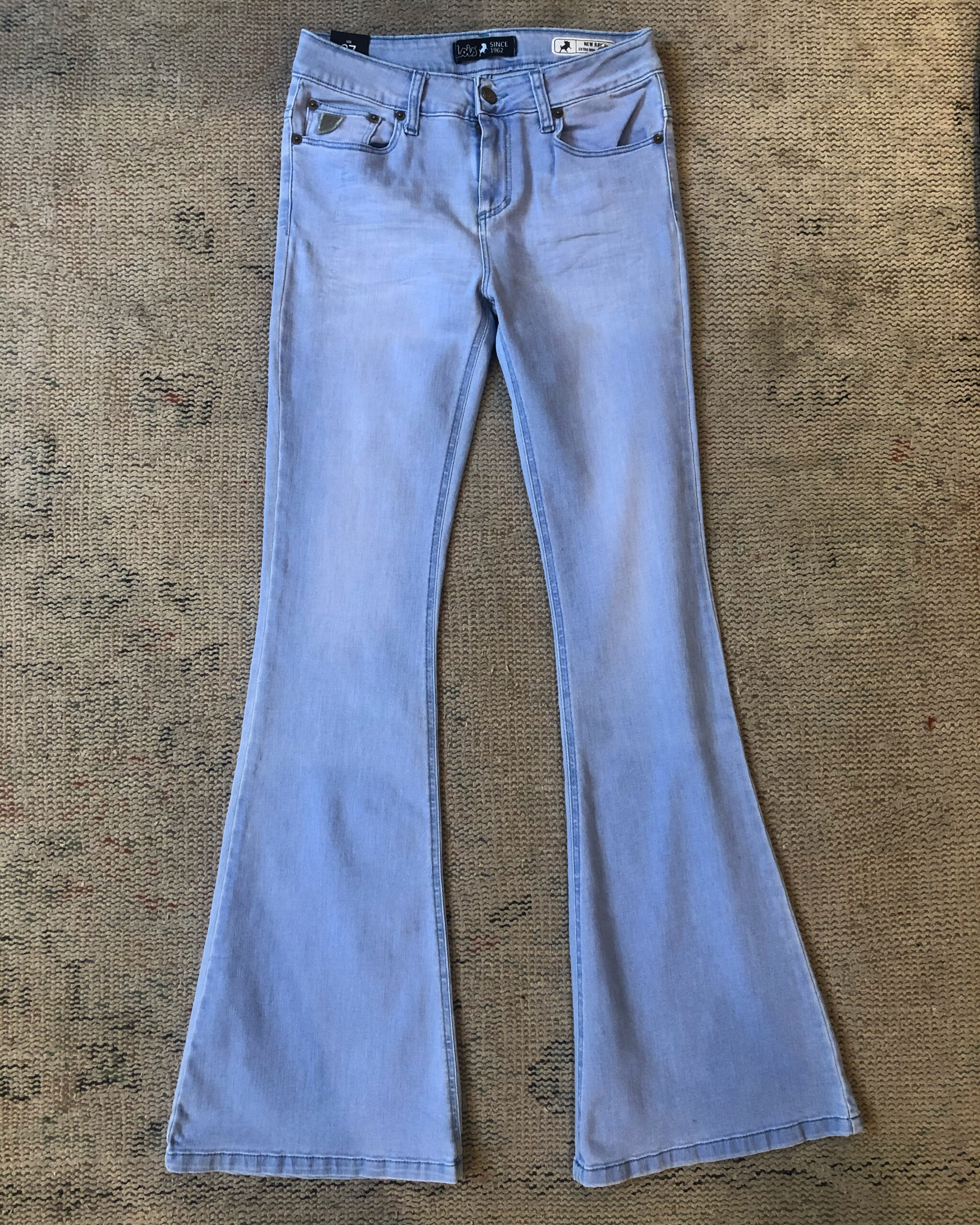 Product image Loïs Flared jeans