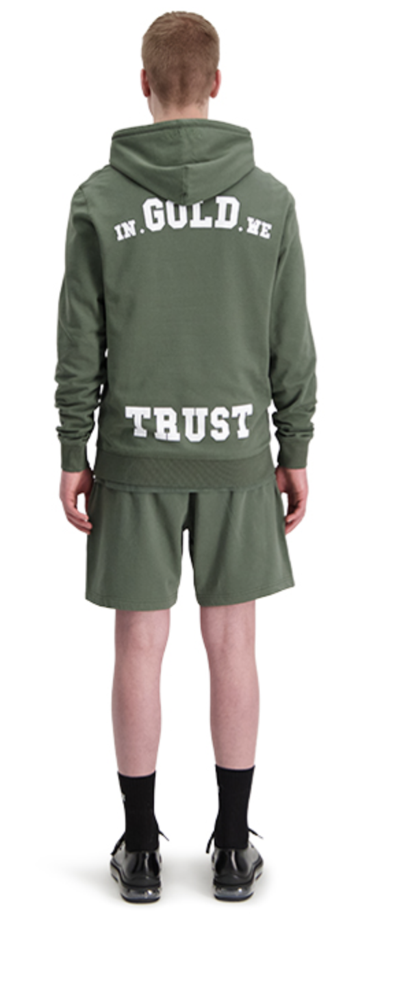 Product image Ingoldwetrust hoodie