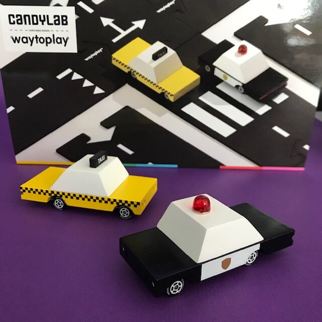 Product image Waytoplay x Candylab: CITY BLOCK