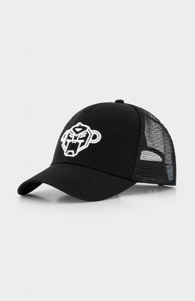 Product image Black Bananas cap kids