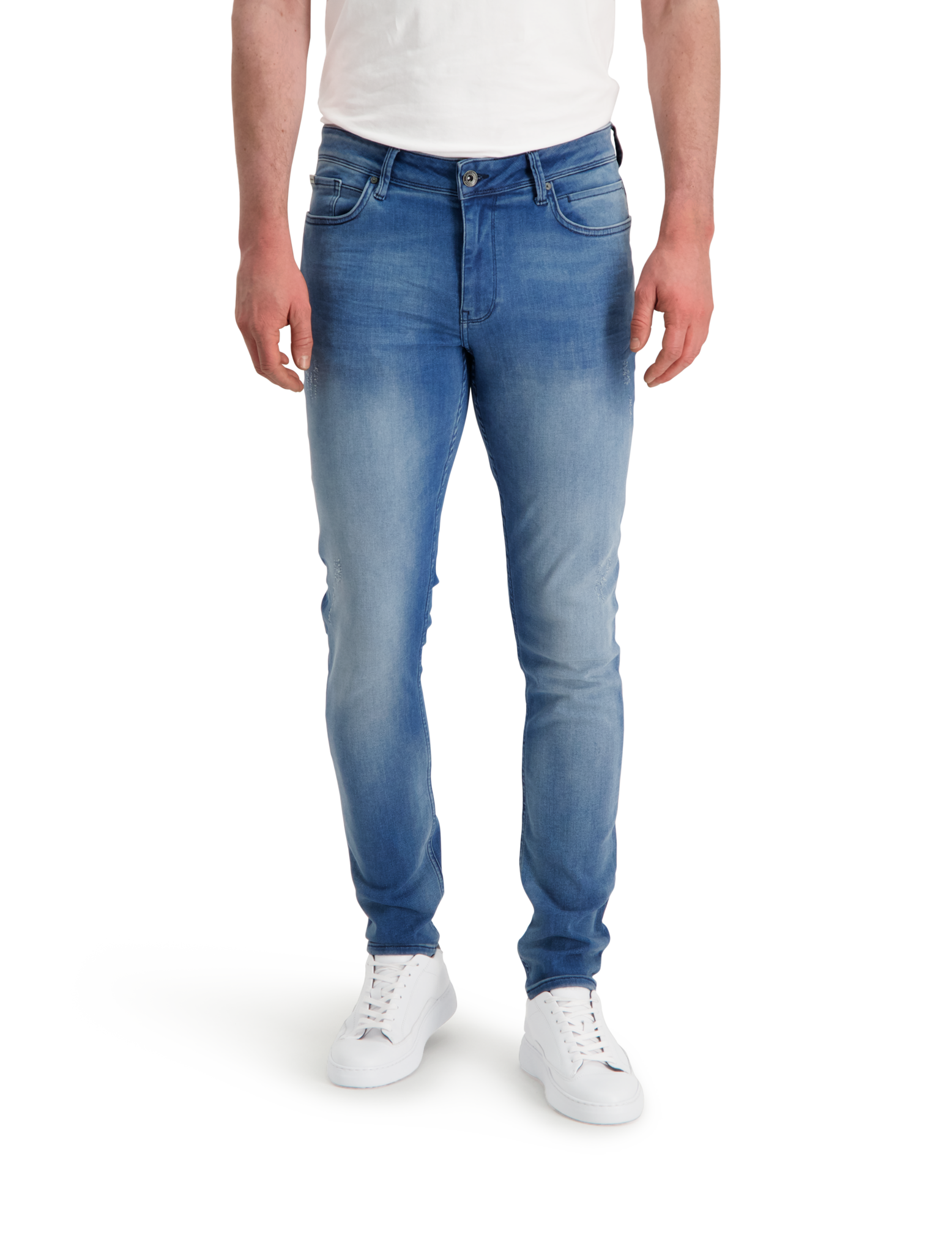Product image PureWhite The Jone 123 Skinny Fit