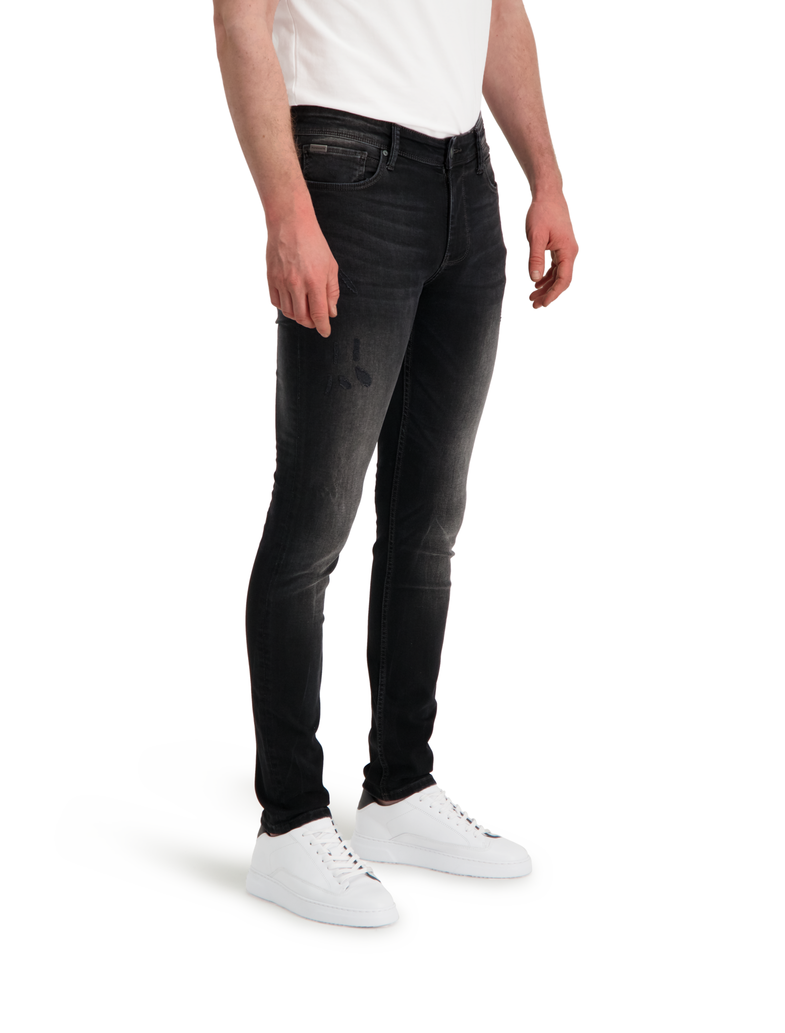 Product image Purewhite The Jone 170 Skinny Fit