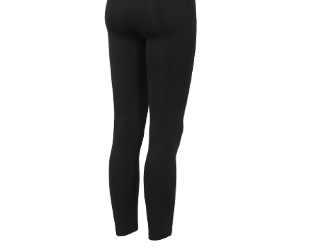 Product image Stanno thermo broek lang zwart JR (446001-8000)