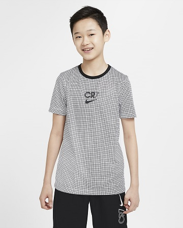 Product image Nike CR7 voetbal t-shirt junior