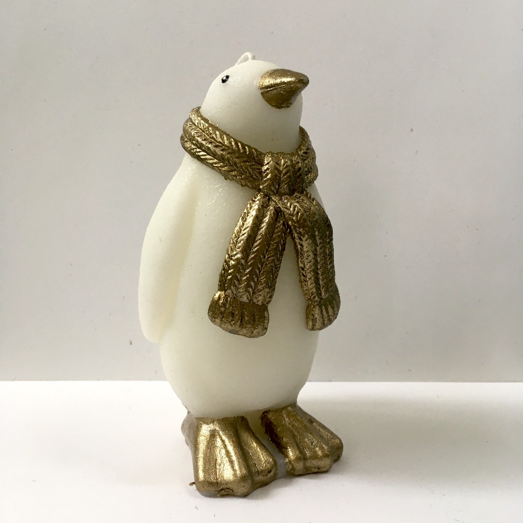 Product image Eco Kaars Pinguin