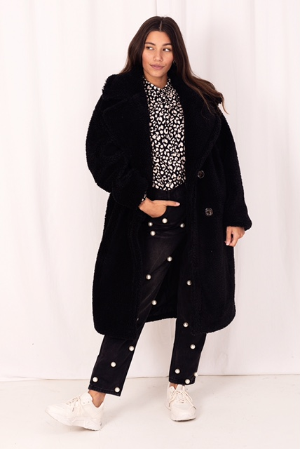 Product image Teddy coat – Amedee Special
