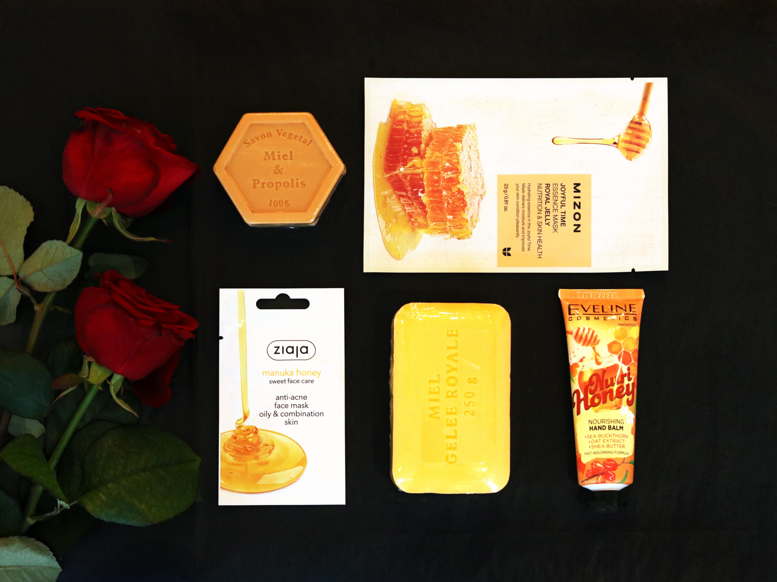 Product image Cadeaupakket Royal Beauty