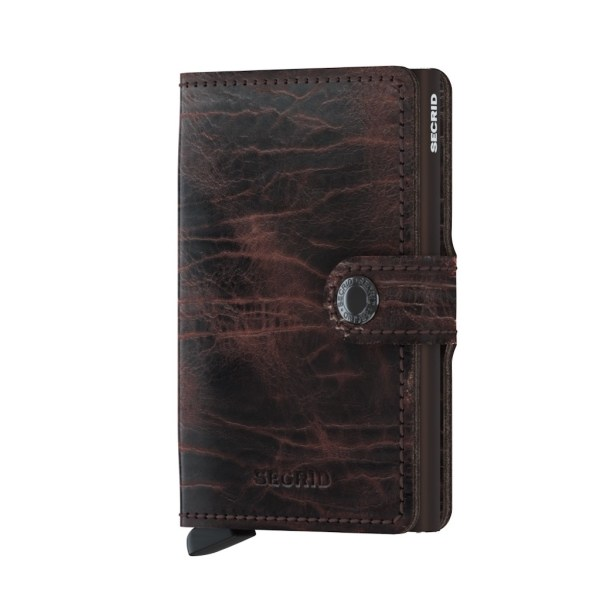 Product image Secrid Miniwallet MDM-Cacao-Brown