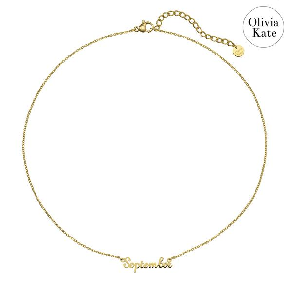 Product image Month Golden – Necklace