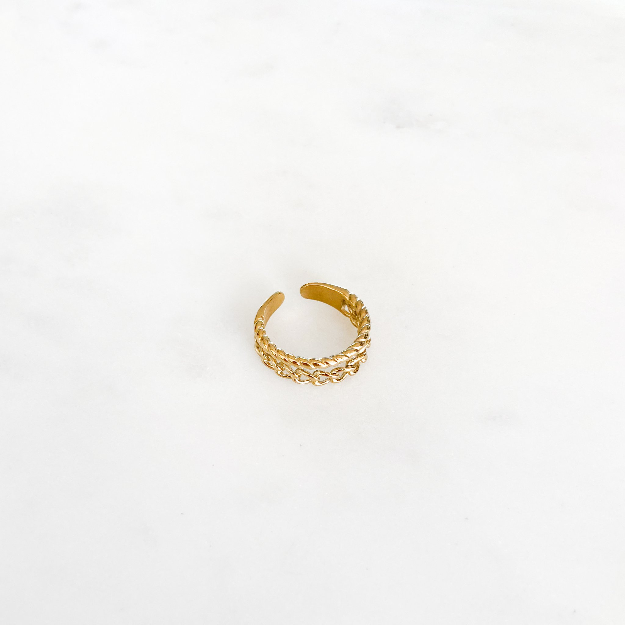 Product image Catherine Golden – Ring