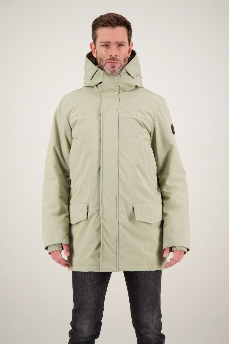 Product image Airforce Snow Parka