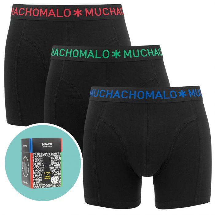 Product image Muchachomalo Game