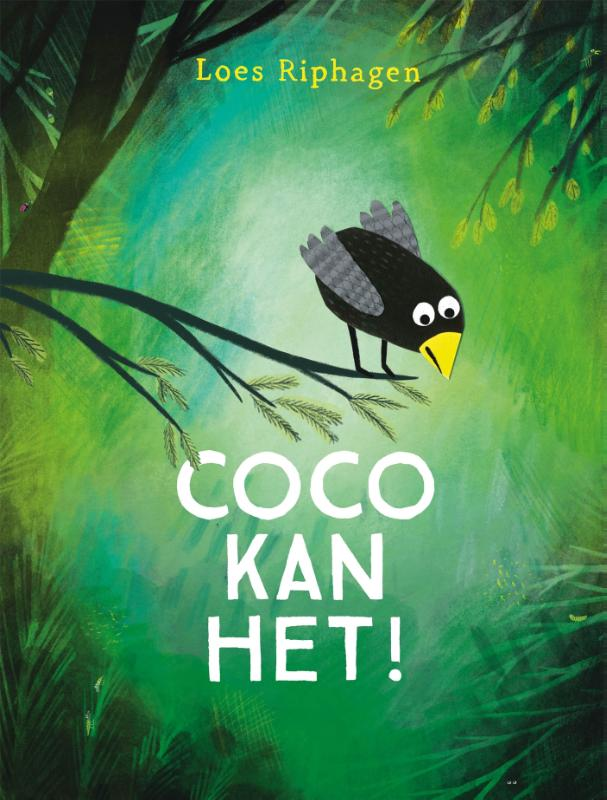Product image Coco kan het