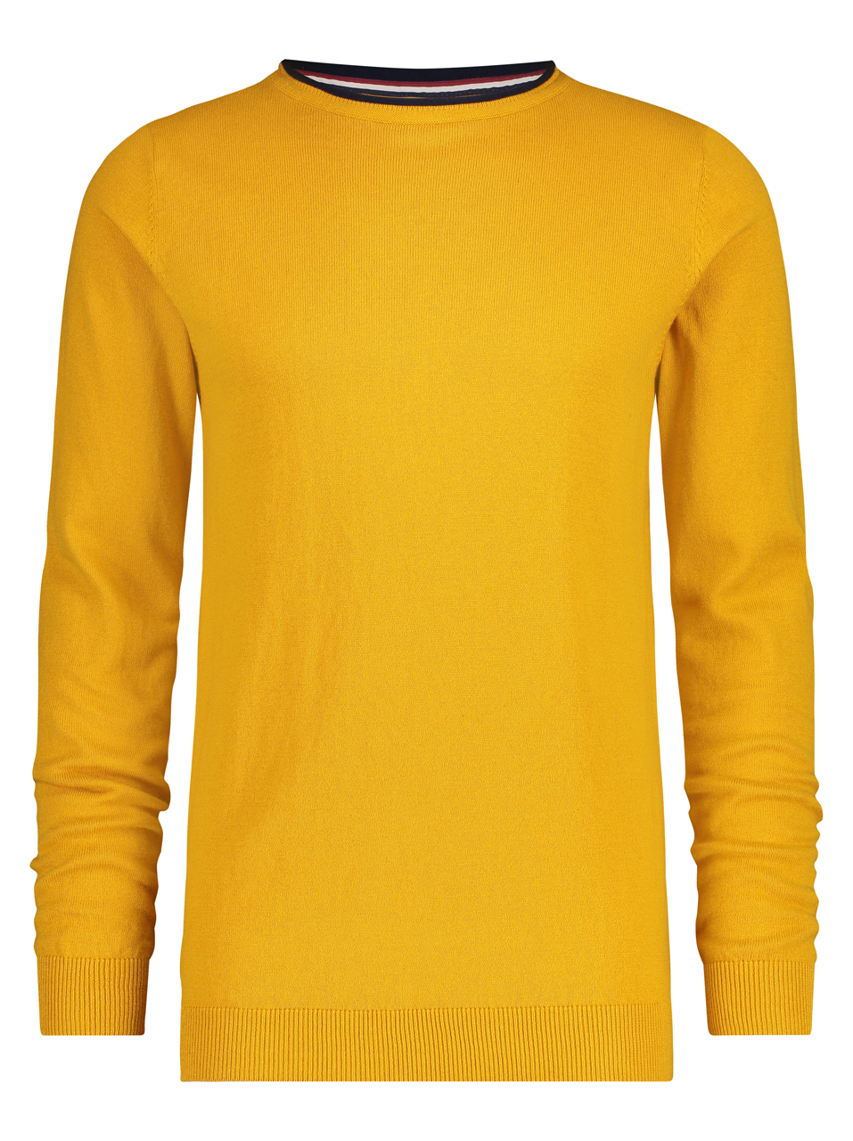 Product image Classic Pullover Yellow