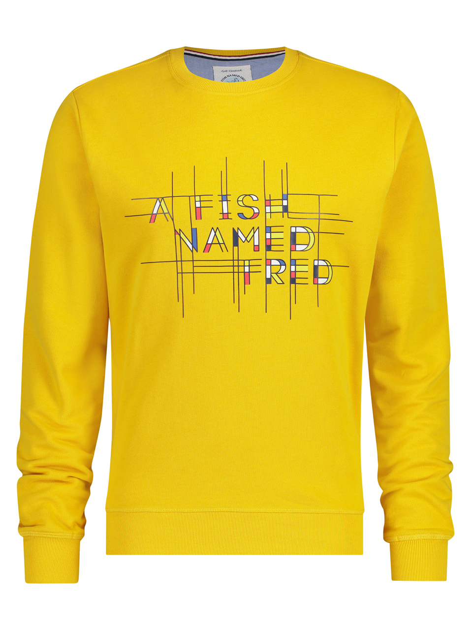 Product image Sweater AFNF Yellow