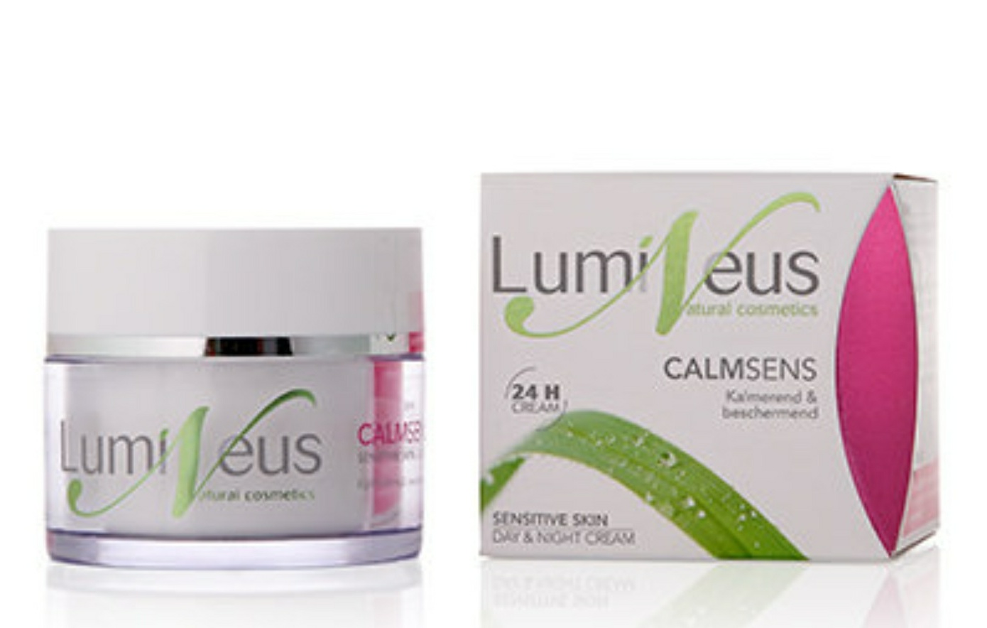 Product image Cream Calmsens – Lumineus Natural Cosmetics