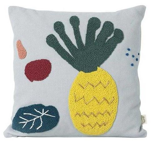 Product image Ferm Living Sierkussen Ananas, Banaan of Palm