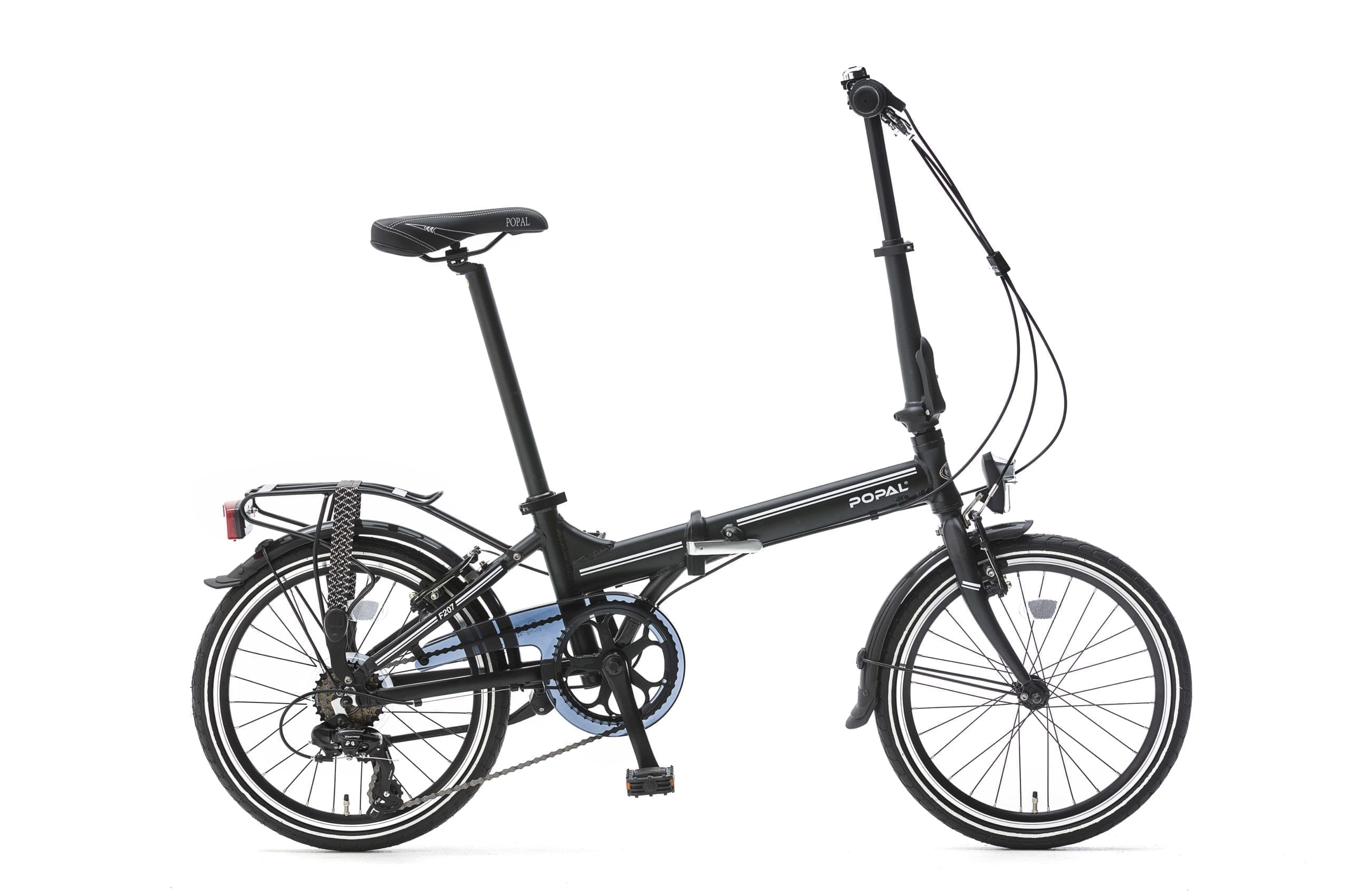Product image Popal F205 vouwfiets