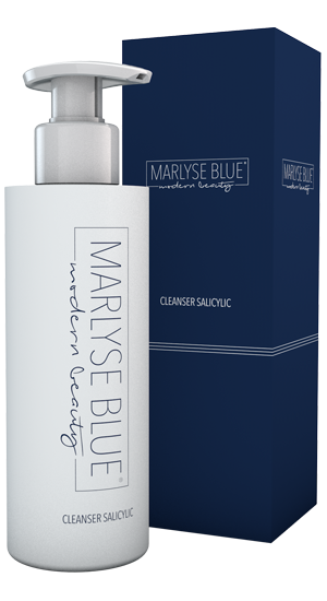Product image Cleanser Salicylic – Marlyse Blue