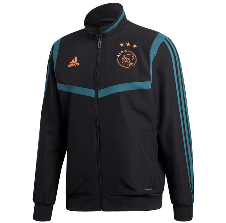 Product image Ajax trainingsjas seizoen 2019/2020