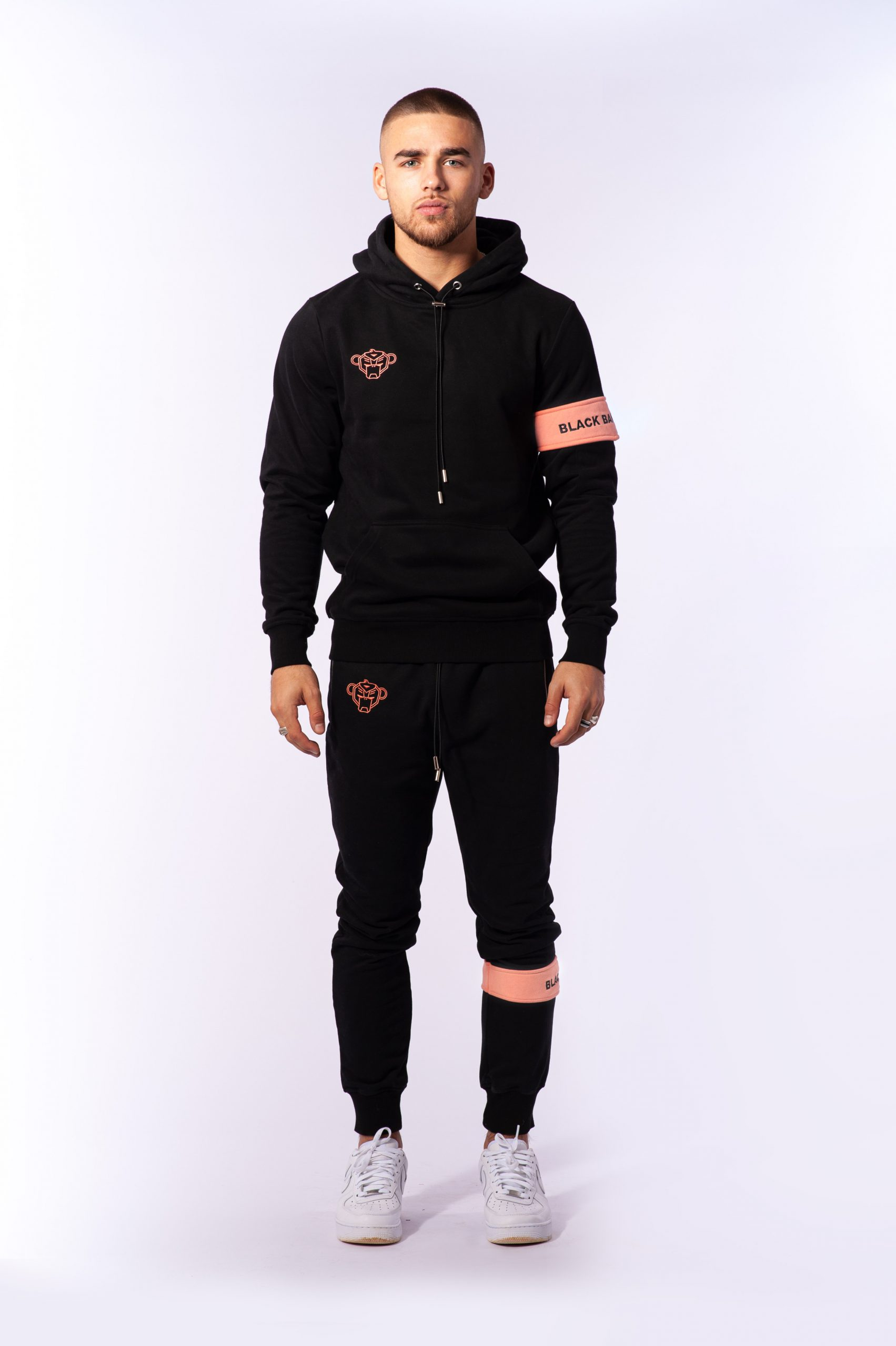 Product image Black Bananas Command hoody