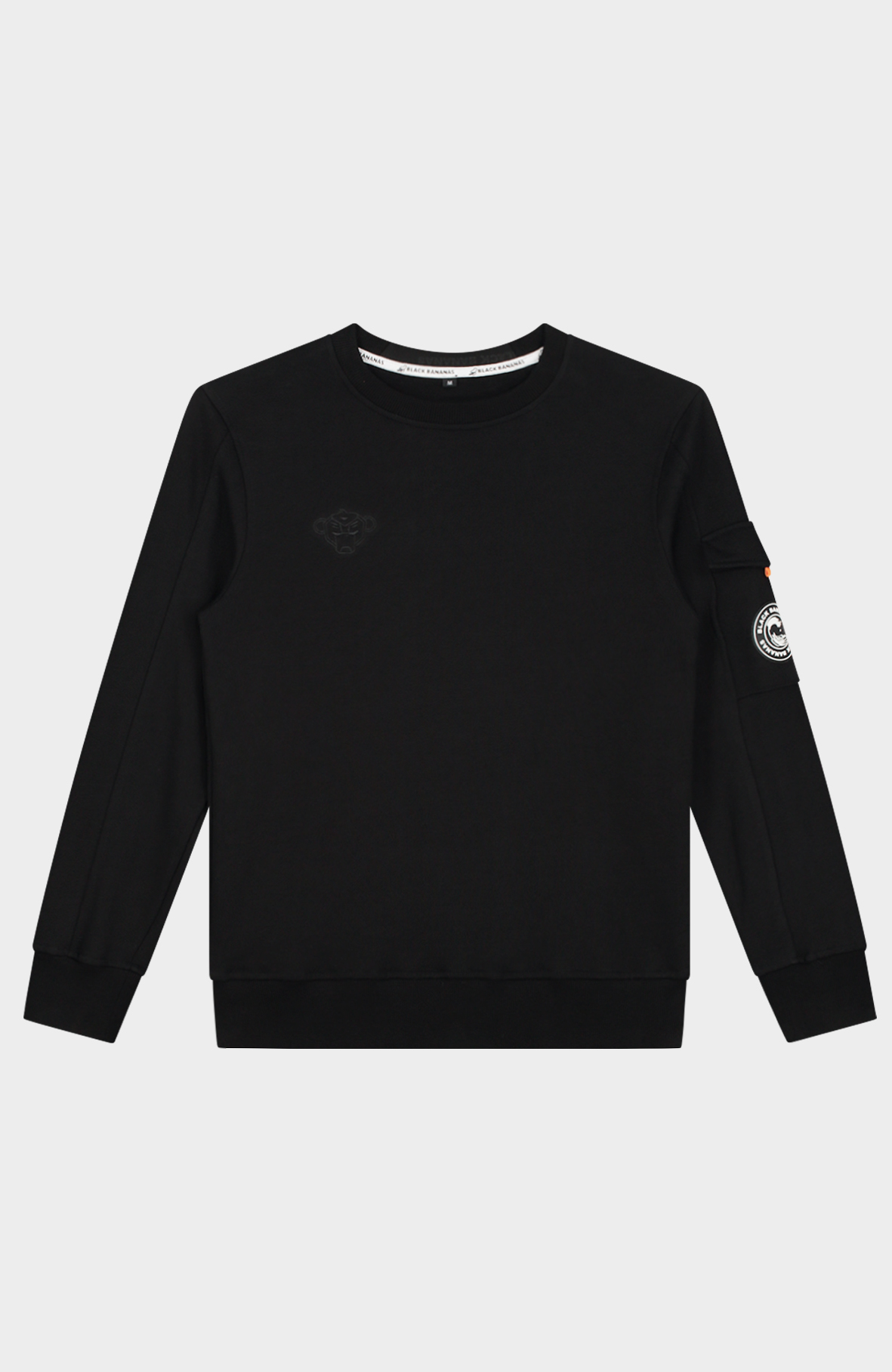 Product image Black Bananas Ribbon sweat