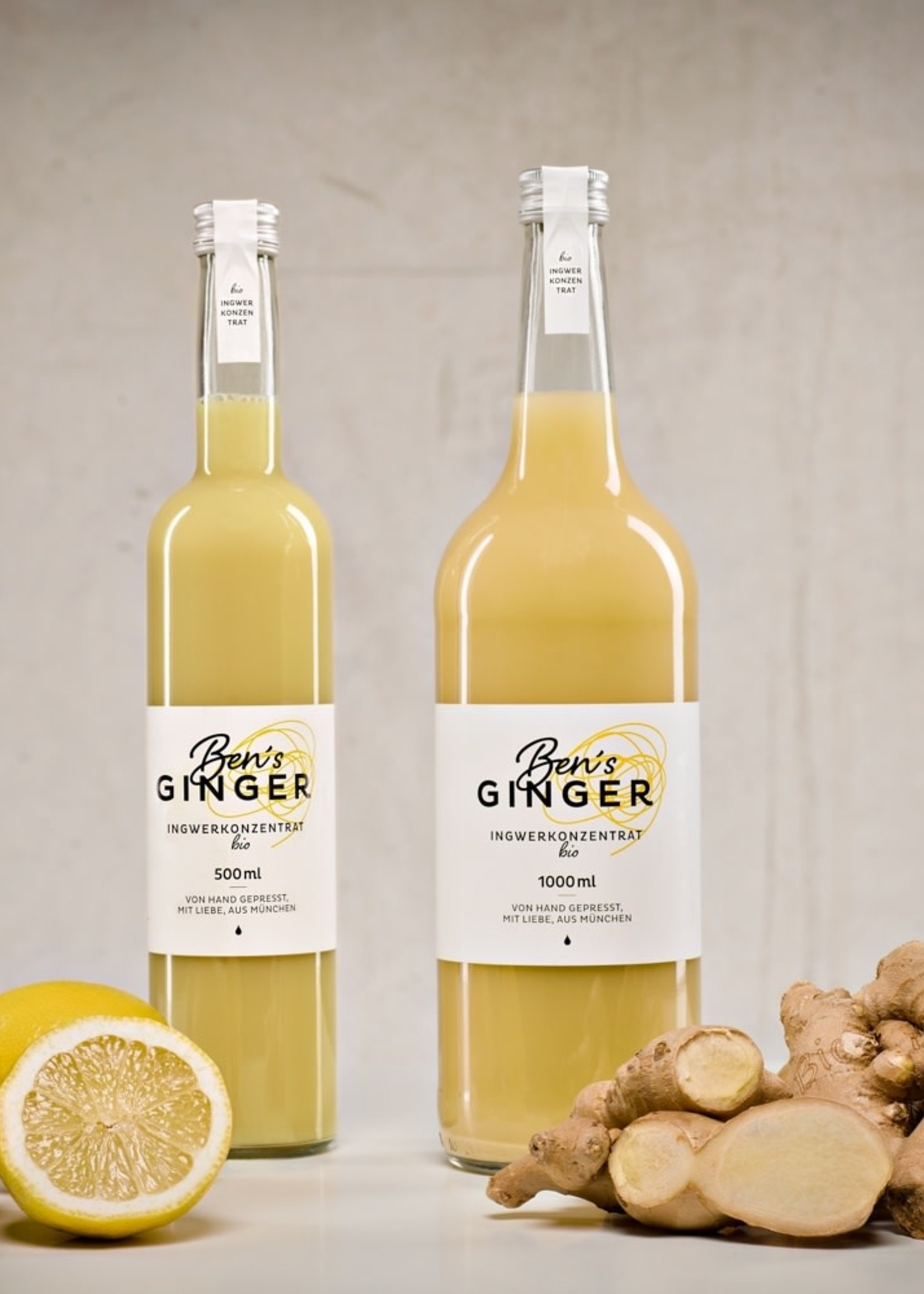Product image BEN'S GINGER
